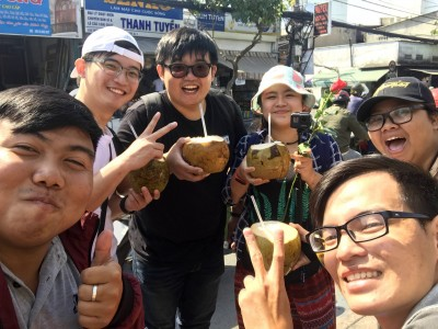 "Discover Local Saigon with Friendly Local Guides - ""Come as a guest, leave as a friend"""